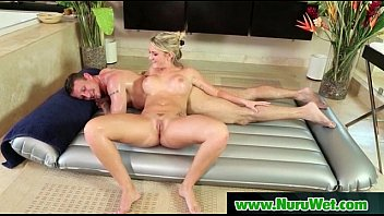 fondling clip massage 3 and wet Wife bull humiliation huge bbc