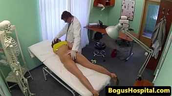 doctor pregnant mom fucked by clinic her Love giving oral