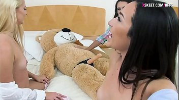 lover teddy fucks our Giving birth to beer can
