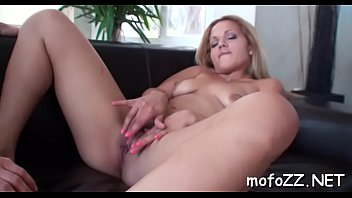 big hands kerry boner babe her gets on lusty Faye reagan fist