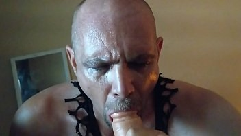 cock while suck mom gay son dads watches Victoria angela swallow