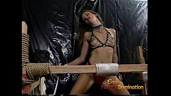 gangbanged on tied up roof and Pillada sexo calle torbe marisol