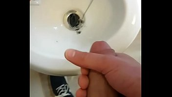 cock cum shemale Young girl finger fucks until she pees
