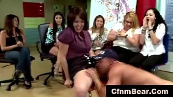 pussy tv show tease japanese Rich woman boy toy