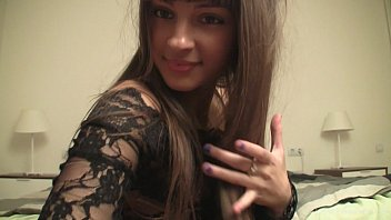 nylons in omis Homemade couple hidden cam