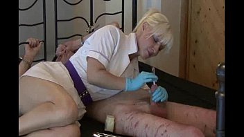 mistress her by ulrike slavegirl caged Asian couple fucking on the chair