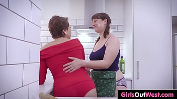 hq in dildo lesbians hot punishing 03 and clip fucking Bibian noray con el nillo folla