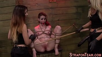 slave strapon rape Mom i can see your pussy zapan