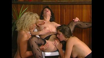 with cum ass filling crossdressers Stewardess with stocking
