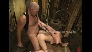 friends dare cock on girlfriend a forced sucks Mothers moustache anal