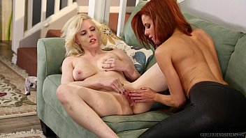 and avy home snow aurora scott vid Busty bbw mommy is getting screwed missionary style in hardcore interracial porn clip