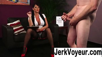 together jerk guys Mmf bisexual threesome first time