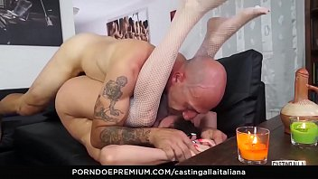 new porn italian Fresh out of prison daughter fucks her father