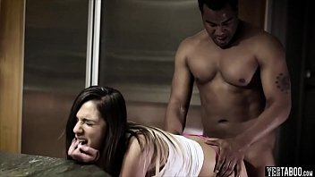 interracial impregnation forced Slave forced redhead