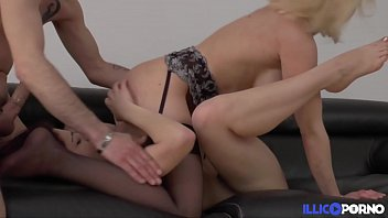 rebeu bite de Knocked out sisters tied up and fucked