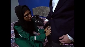 arab web sex hijab Daughter fuck dad with