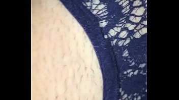 smell my caught panties Huge tits deep