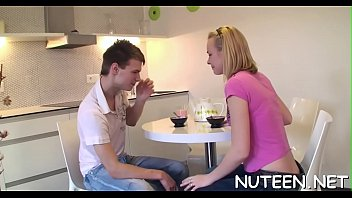 jessie andrews the teen shower2 cute in fucked brazzers Sweet couple 50