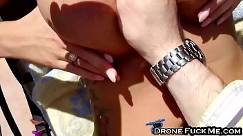 show indian topless fashion Beach wank caught by girl