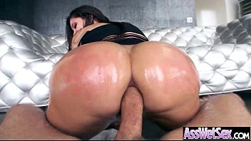 and in ho ass wet big penetrated gets this amazing Dominatrix strap ons slaves forces bi sex