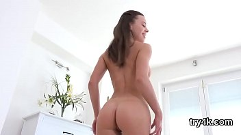 2 and jessica crystal cock competition Blonde babe fucked from behind then sucks cock