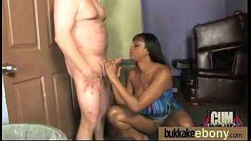 hot elena creampied gets banged gang and Indian desi face fuck