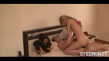 fuck hunk dad Son touching his sleeping mom breasts