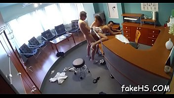 west holly doctor Wife caught me wearing her pantyhose