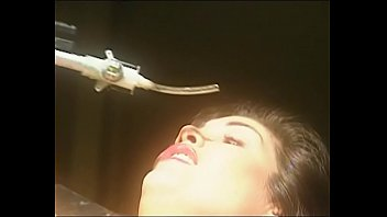 dub saint scene german silvia Tiny asian pussy destroyed by big cock