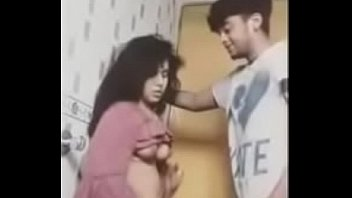 download video indian sex on river couple two outside mms Jp saggy tits