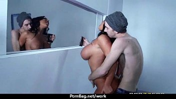 rose latina tit bbw sofia big Guy shakes and groans while getting a blow job