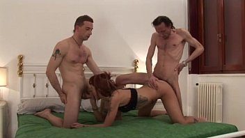 cock flash family7 force reaction Shemale cream pie male6
