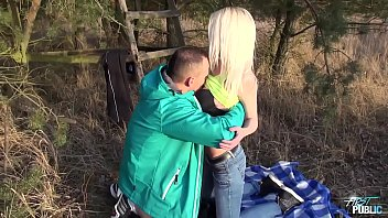 asslick and blonde hot blowjob Married couples sec tape