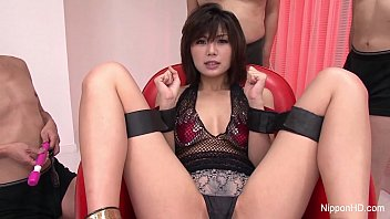 fucked by lesbia daughter japanese with gets mom strapon Penelope cruz sex movie