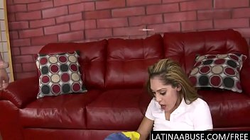 cleaning maids4 maid latina Big boobs mommy super hot love sex