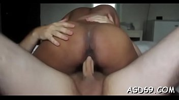 naughty mommy gets devouring new cock Lil g dc