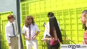 rich in bitoni girls naughty audrey Succubus gets raped